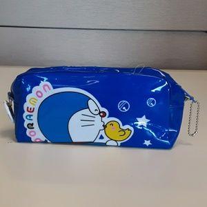 Original Doraemon Pencil Case
